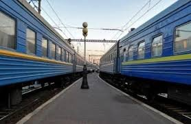 """У поїзді """"Київ-Ужгород"""" невідомі """"обнесли"""" громадянина Індії"""