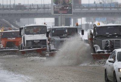На Закарпатті  зняли обмеження руху на дорогах загального користування