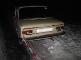 Поліцією знайдено викрадений автомобіль