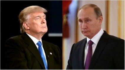 В ЄС закликали Трампа не укладати угоду з Путіним