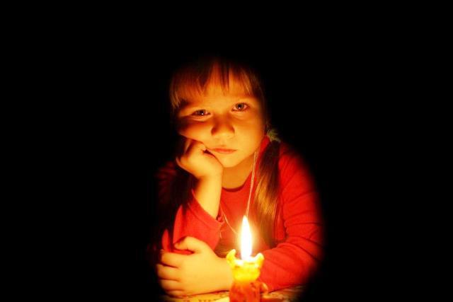 На Закарпатті 12 населених пунктів залишаються без світла