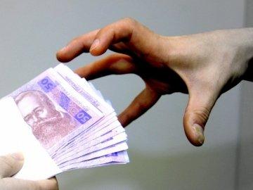 Як побороти корупцію? Закарпатці діляться думками (ВІДЕО)
