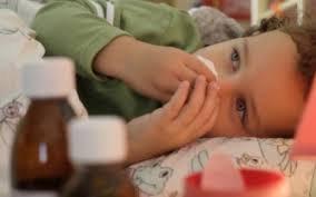 У п'яти районах Закарпаття перевищений епідемічний поріг із захворюваності на грип та ГРВІ (Відео)