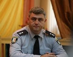 Начальник ГУНП в Закарпатській області проведе виїзний прийом громадян