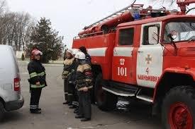 Сьогодні у Виноградівському районі відбудеться пожежно-профілактичне відпрацювання