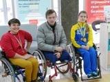 Державний банк відкрив в Ужгороді нове відділення, доступне для людей з особливими потребами