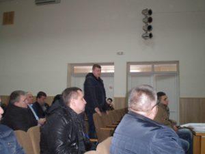 У Виноградові обговорено детальні плани важливих об'єктів міста