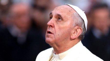 Папа зробив заяву щодо педофілів-священиків