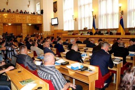 Обласні обранці просять уряд передати майно 16 ПТУ краю