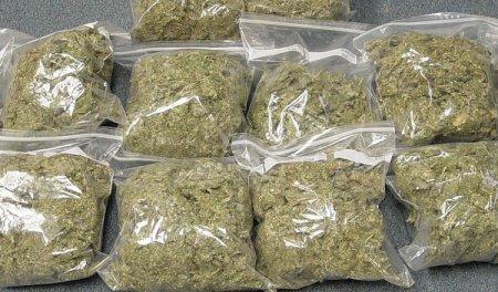 На Березнянщині у жінки знайшли кілограм марихуани