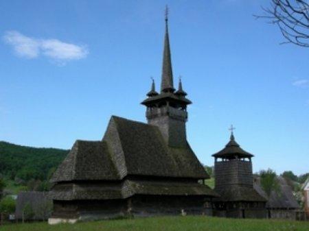 На Закарпатті більше ста дерев`яних церков (ВІДЕО)