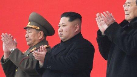 Північна Корея погрожує Трампу вдарити по США ядерною зброєю