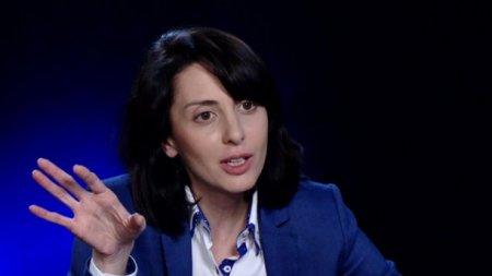 Деканоідзе розповіла, як влада України використовує реформаторів