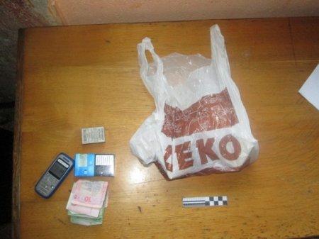 Гранату та набої правоохоронці вилучили у чоловіка на Ужгородщині (ФОТО)