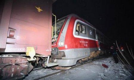 Два потяги зіштовхнулися в Сербії: травмовані 22 людини
