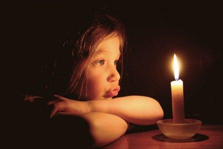 На Рахівщині частина села Богдан третій день без електроенергії