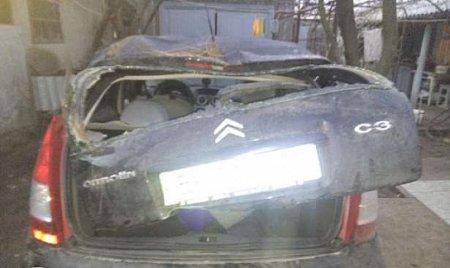 Внаслідок ДТП загинув житель села Біловарці