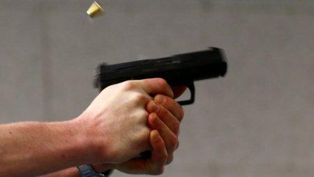 Молодик здійснив збройний напад на пошту