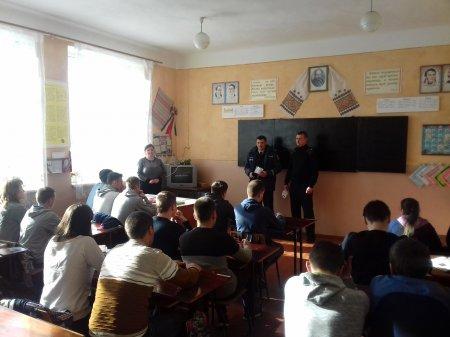 На Міжгірщині рятувальники навчали людей попереджати пожежі в побуті
