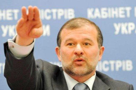 Віктор Балога зрадив своїх виборців заради фінансових амбіцій свого сина