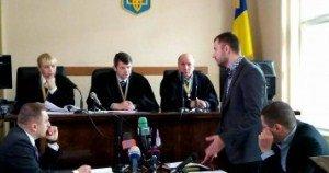 Суд заарештував Іштвана Цапа за корупцію