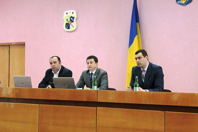 Виноградівська РДА намагалася перерозподілити 3 000 000 грн на власний розсуд