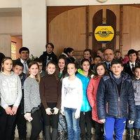 Ужгородська дитяча залізниця запрошує усіх дітей у гурток (ВІДЕО)