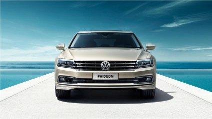 Volkswagen готується до запуску бюджетних авто