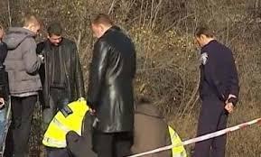 18-річний хустянин кинув у річку тіло матері, вмився і пішов спати