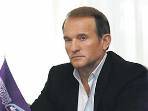 Віктор Медведчук закликав владу пройти тест на диктатуру