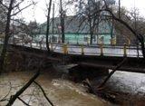 Москаль: «Проект для відновлення пошкодженого паводком мосту в Сваляві вже готовий, тому не потрібно робити політичний піар на наслідках природної стихії»