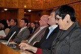 Депутати облради порушують наболілі для закарпатців питання