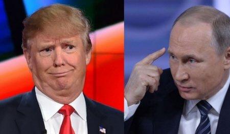 Путін спробує використати Трампа як трамплін