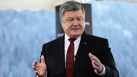 Порошенко обіцяє провести референдум щодо вступу України в НАТО