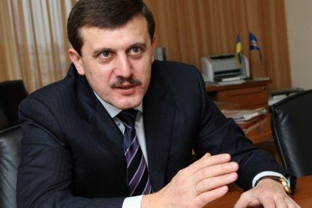 Народний депутат Василь Петьовка: «Запровадження децентралізаційної реформи - крок до розвитку населених пунктів»
