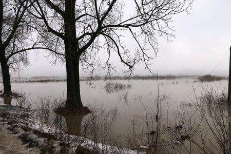 Закарпаття в очікуванні природної катастрофи (відео)