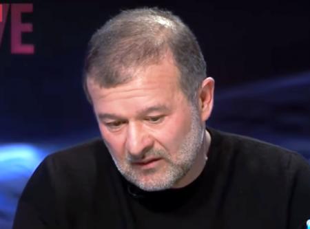Екс-міністра МНС часів Януковича Віктора Балогу на 112 канал більше не допустять?