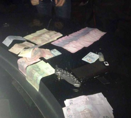 Затримано при збуті наркотиків капрала Ужгородської поліції