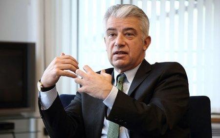 """Німецького посла викликали на """"килим"""" до МЗС"""