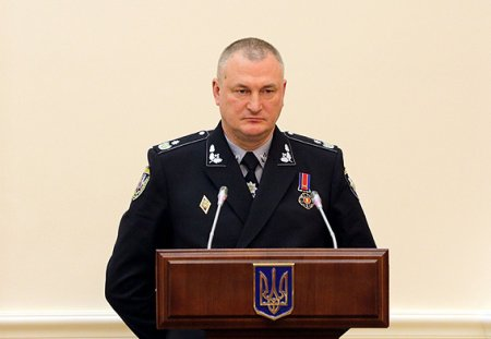Сергій Князєв – новий голова поліції України (ВІДЕО)