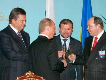 Екс-міністр часів Януковича Віктор Балога за прямі переговори Порошенка з Путіним