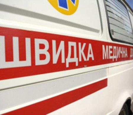 На Тячівщині чоловік відрізав собі ногу та помер від втрати крові