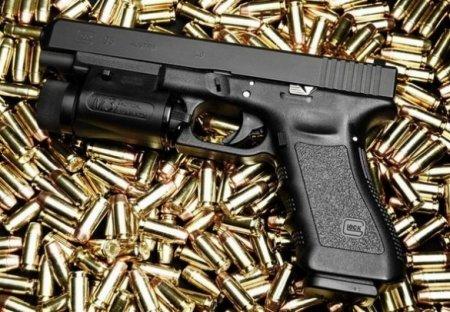 На Берегівщині викрито продавця зброї
