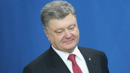 Порошенко спрогнозував українцям зростання пенсій