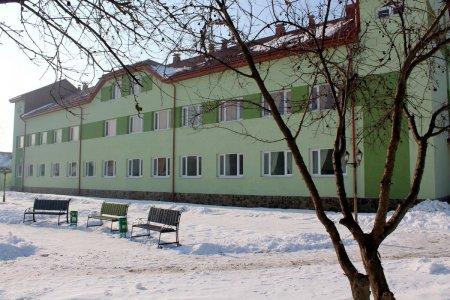 Запрацювала комісія з передачі Хоспісу в оперативне управління Закарпатської ОДА