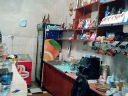 Двоє підлітків обікрали кафе (ФОТО)