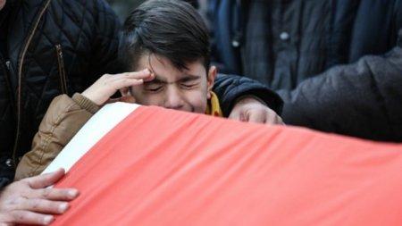 Терорист, який розстріляв нічний клуб у Стамбулі, зробив гучну заяву