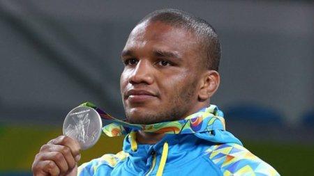 Українець потрапив до списку найкращих борців світу