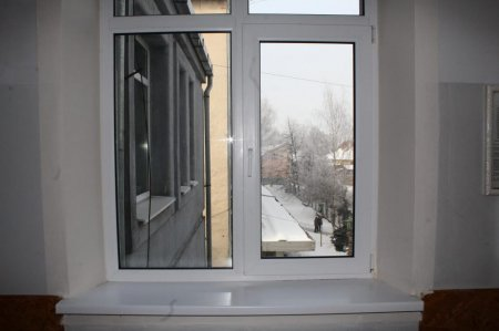 У Мукачеві оновили хірургічне відділення в лікарні (ФОТО)