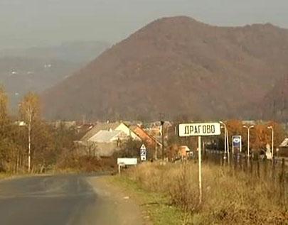 В Хустському селі Драгово злодії обібрав церкву